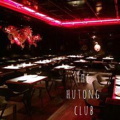 Entdeckt: The Hutong Club