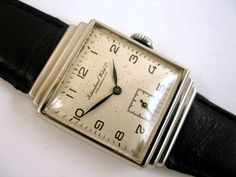 Currently at the auctions: IWC - Schaffhausen Cal.