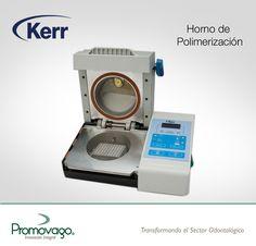 Horno de polimerización - Promovago