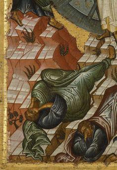 BoUqNekKDzU Russian Ark, The Transfiguration, Russian Icons, Archangel Michael, Religious Icons, Art Icon, Orthodox Icons, Sacred Art, Illuminated Manuscript
