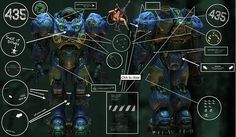 Starcraft 2 Photo:  This Photo was uploaded by BlizzardCinematic. Find other Starcraft 2 pictures and photos or upload your own with Photobucket free ima...