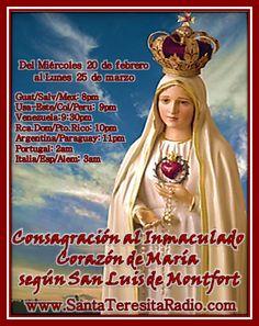 Santa Teresita - PATRONA DE LAS MISIONES