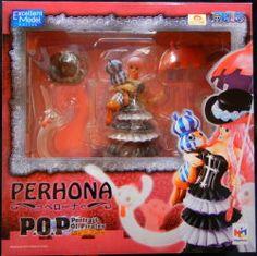 メガハウス POP セイリングアゲイン/ワンピース ペローナ PVC