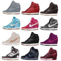 zapatillas adidas cuña interior