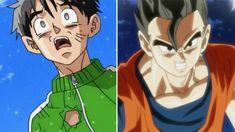 Episódio dessa semana de Dragon Ball Super mostra mais uma vez como Gohan foi uma decepção no anime