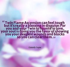 http://toasty-twin-flame-tastic.tumblr.com/ Clear the blocks clear the karma and live in love  see where it leads u but we must first surrender..  #twinflame  Two initial steps to this union is self empowerment and energy management. We must realize we are not small not weak nor powerless you are an infinite soul who bravely decided to come to earth and to reencounter ur twinflame so the two of you could come together in harmony the way you were at the dawn of existence and to be a source of…