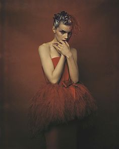 Roversi, Paolo : Photography, History | The Red List