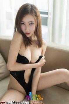 sexy Chinese girl You Mei
