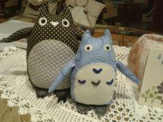 #Totoro