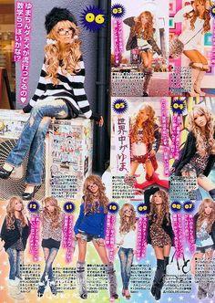 ♥Evilchocobunny♥ Yumachi Egg Magazine