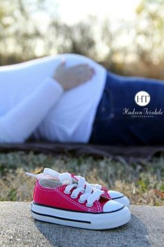 Love the idea... would use 2 sets of little boy shoes for the twins!