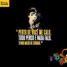 ÚLTIMO DESEJO - Noel Rosa