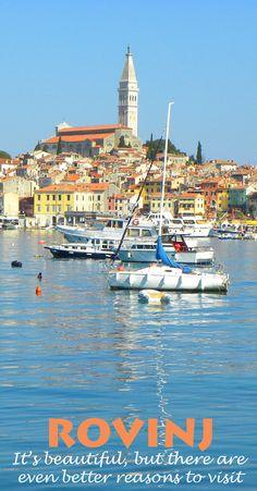 Thoughts after 5 weeks spent in Rovinj: http://bbqboy.net/photo-essay-rovinj-beautiful-even-better-reasons-visit/ #rovinj #croatia