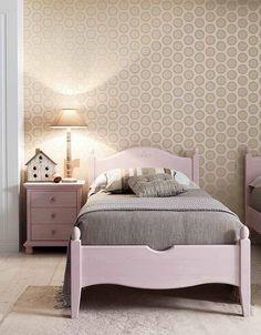 Camera ragazzi Nuovo Mondo di Scandola Mobili. / Nuovo Mondo kids bedroom by Scandola Mobili. #Nuovomondo #Scandola #bedroom #kids