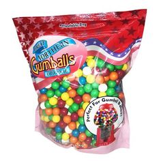 Find the perfect Vintage Gumball Machine Refill By Great Northern Popcorn Floss Sugar, Great Northern Popcorn, Cotton Candy Cone, Bubble Gum Flavor, Bubble Gum Machine, Old Fashioned Candy, Gumball Machine, Sugar Cravings, Ben And Jerrys Ice Cream