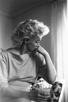 Marilyn Monroe: 13 foto insolite per i suoi 90 anni - Elle