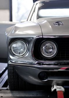 collectori:  1969 Ford Mustang                                                                                                                                                                                 Mais