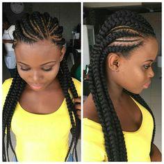 See this hairstyle by @Daaviyawa on Tress • 202 likes
