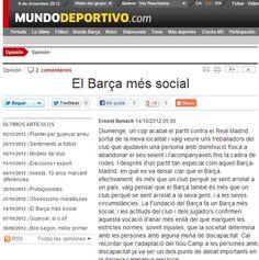 ELMUNDODEPORTIVO.COM  14-10-12  http://www.mundodeportivo.com/20121014/opinion/el-barca-mes-social_54353031222.html