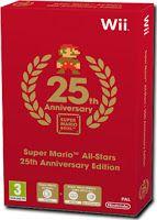 Le Verità Nascoste: Tutte le stelle di Super Mario Bross