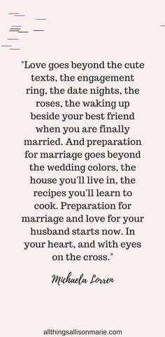 In this post, my sweet friend Michaela shares 5 ways on how you can prepare for marriage as a single girl! They are practical and full of wisdom. Waiting For Marriage, Preparing For Marriage, Christian Girl Quotes, Christian Girls, Your Best Friend, Best Friends, Godly Dating, Cute Texts, 5 Ways