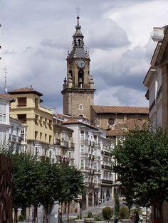 Vitoria, Alava, Spain