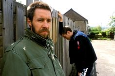Paddy Considine in dead mans shoes Gq, Shane Meadows, Friday Film, Vigilante, Film Review, About Time Movie, Dead Man, British Actors, End Of The World