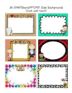 Teachers powerpoint template is a funny template that we have smartboard and powerpoint background templates writing theme toneelgroepblik Gallery