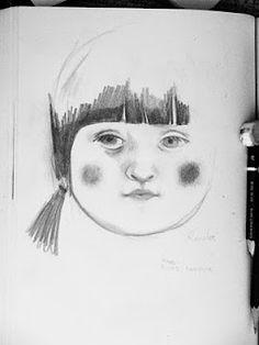 Emilie Leduc Illustrations Illustrations, Rose, Art, Craft Art, Illustration, Roses, Kunst, Gcse Art, Art Education Resources