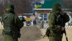 Ukraine tells UN that Russia has troops in Crimea; Russia says Yanukovych requested them Un Ambassador, Troops, Russia, Sayings, Civil Society, Top News, Ukraine, Board, Blog