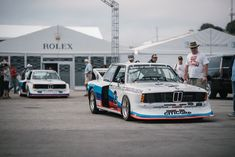 Just Because: BMW's 100th At Laguna Seca From Every Angle - Petrolicious