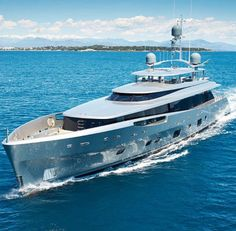60 Best Feadship images in 2016 | Super yachts, Luxury
