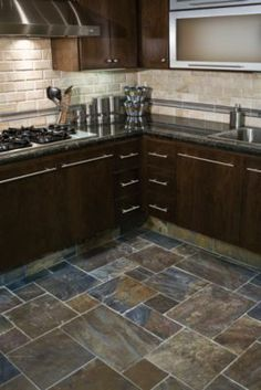 Kitchen Tile Floor Patterns Grout 26 Ideas For 2019 Kitchen Redo, Kitchen Backsplash, Kitchen Remodel, Kitchen Design, Kitchen Colors, Travertine Backsplash, Backsplash Ideas, Tile Ideas, Best Flooring For Kitchen