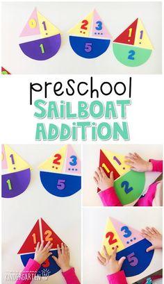 Preschool: Transportation - Mrs. Plemons' Kindergarten