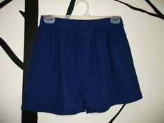Kiss by Midnight Vintage Redesign Shorts by TruleeDarling on Etsy, $25.00