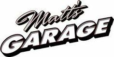 matts garage