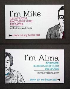 Die 12 Besten Bilder Von Kreative Visitenkarten Kreative