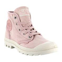 8267a0504bf Women s Palladium Pampa Hi Sneaker Peach Whip Marshmallow (US Women s 10 M  (Regular