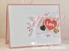 My Paper Pumpkin subscribers get 10-13 exclusive project ideas each month. This is a peek at one of the January 2017 Adorning Arrows kit exclusive alternate projects… #stampyourartout - Stampin' Up!®️️ - Stamp Your Art Out! www.stampyourartout.com