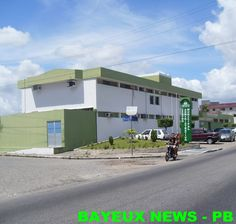 CENTRO ADMINISTRATIVO DE BAYEUX