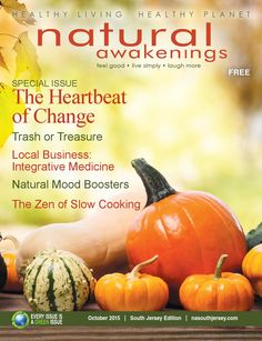 ISSUU - Natural Awakenings South Jersey October 2015 Edition by NASouthJersey