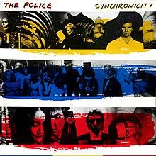 Image result for the police albums