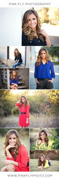 Pink Fly Photography | Dallas, Texas High School Senior Photographer