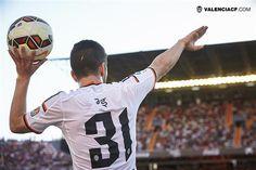 Valencia CF - Celta de Vigo - Liga BBVA - English - 17/05/2015