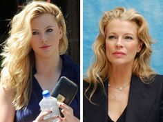 Ireland closely resembles her famous mother, Kim Basinger (Splash News, WireImage)