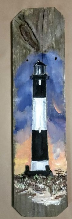 Bodie Island Lighthouse by SeaBelles1 on Etsy