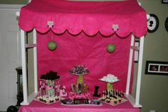 Christy's Owl Theme Baby Shower by Party Elegance Events #owlthemebabyshower #itsagirl #girlowlthemebanyshower #owlbabyshower #owlgirlbabyshower #pinkowlbanyshower