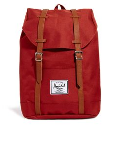 49227f8caad Herschel Supply Co Retreat Backpack at asos.com