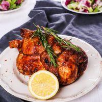 Applebee's Grilled lemon Chicken