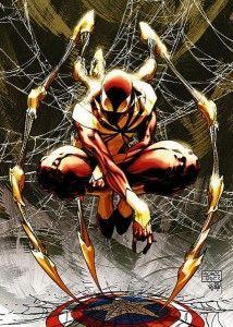 new black superman costumes comics | spiderman-costumes-4